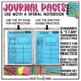 Interactive Math Notebook 4th Grade Math Geometry