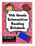 4th Grade Interactive Reading Notebook TEKS Aligned