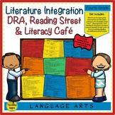 4th Grade Intergrating Reading Street, Cafe Strategies wit