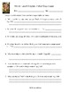 4th Grade Journeys, Unit 3 Study Guide Comprehension Questions