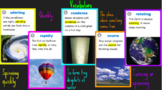 "4th Grade Journeys Lesson 11 ""Hurricanes..."" Google Slides Presentation"