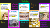 "4th Grade Journeys Lesson 12 ""The Earth Dragon..."" Google Slides Presentation"