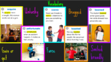 "4th Grade Journeys Lesson 18 ""Hercules' Quest"" Google Slides"