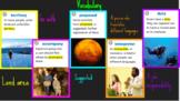 "4th Grade Journeys Lesson 20 ""Sacagawea"" Google Slides"