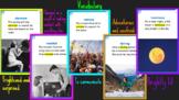 "4th Grade Journeys Lesson 6 ""Invasion from Mars"" Google Slide Presentation"