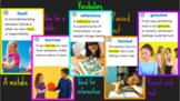 "4th Grade Journeys Lesson 9 ""Dear Mr. Winston..."" Google Slides Presentation"