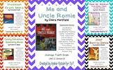 4th Grade Journeys: Unit 2 Supplemental Activities
