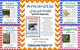 4th Grade Journeys: Unit 3 Supplemental Activities