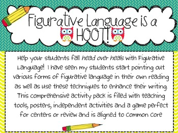 4th Grade Language Arts Bundle