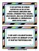 4th Grade Language Arts I Can Statements (Texas Standards, TEKS)