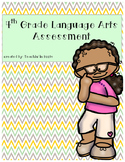 4th Grade Language Arts Review Assessment