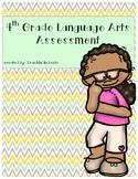 4th Grade Language Arts Review Assessment
