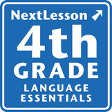4th Grade Language Essentials Bundle