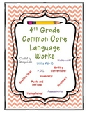 4th Grade Language Works Bundle 2