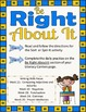 4th Grade Literacy Centers Set 5