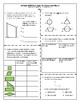 4th Grade MAFS Study Guide- Two-Dimensional Figures