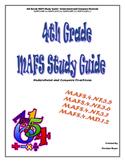 4th Grade MAFS Study Guide-Understand and Compare Decimals