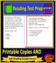5th Grade MCA Test Prep ELA Reading Practice Tests Bundle for Minnesota