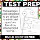 4th Grade MD Math Assessment and Performance Tasks w/ Answer Keys for Test Prep