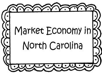 4th Grade Market Economy