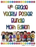 4th Grade - Math Posters