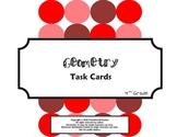 4th Grade Math Common Core Task Cards (4.G)