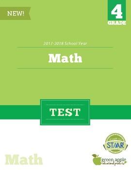 4th Grade Math Comprehensive Test- 2017