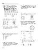 4th Grade Math Daily Review Week 1