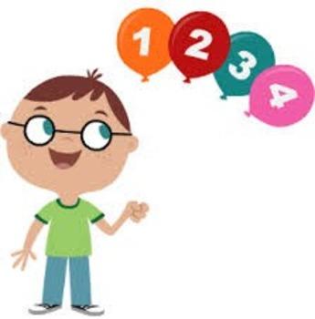 4th Grade Math - Daily Work SPANISH