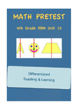 Everyday Math 4th Grade Unit 10 Pretest