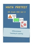 Everyday Math 4th Grade Unit 8 Pretest