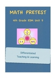 Everyday Math 4th Grade Unit 9 Pretest