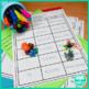 4th Grade Math Engage New York Aligned Activities: Year Bundle
