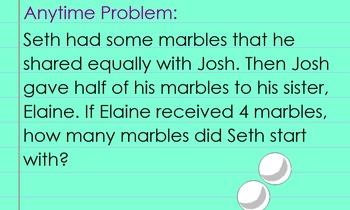 4th Grade Math Expressions Unit 1: Lesson 1