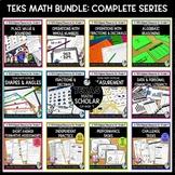 4th Grade Math Games and Math Assessment | 4th Grade Math