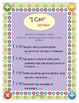"4th Grade Math: ""I Can"" Statements"