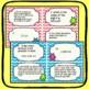 4th Grade Math - Mixed Review Task Cards - Set 1