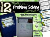 4th Grade Math Module 2 Application Problems - Problem of