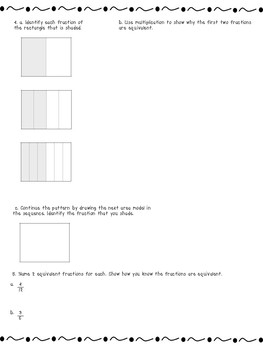 4th Grade Math Module Review (ENY Correlated) MIDDLE of Module 5