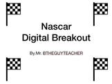 4th Grade Math Nascar Digital Breakout!
