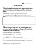 4th Grade Math Common Core NBT and OA Test Prep (AIR, PARC