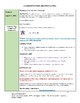 4th Grade Math Pacing Guide/IFC - Active Links to Centers