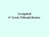 4th Grade Math Review Grudgeball Game