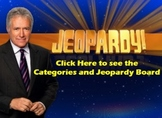 4th Grade Math Review Jeopardy Flipchart Game (Common Core