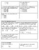 4th Grade Math Review Worksheet