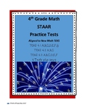 4th Grade Math STAAR Practice Tests