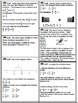 4th Grade Math STAAR Journals, Prompts and Activities For All TEKS