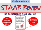 4th Grade Math STAAR Review