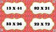4th Grade Math TEKS 4.4D   Area Model Multiplication Using the Area Model