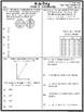 4th Grade Math TEKS: 4 A Day STAAR Prep Week 3 (TX Tornado Spiral Review Sup)